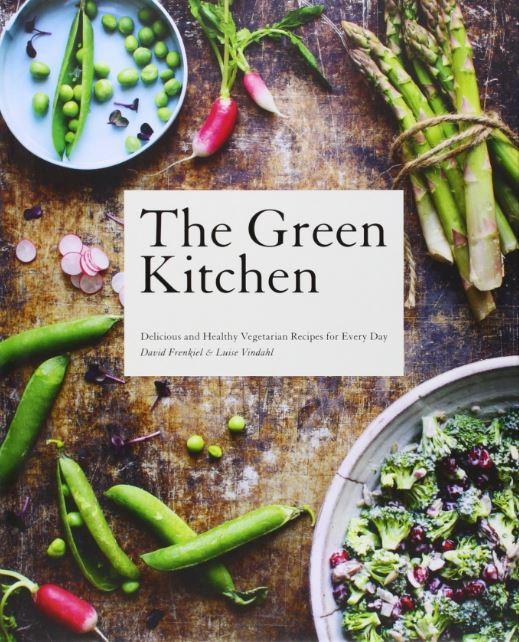 The Green Kitchen Vegetarian Cookbook