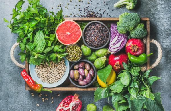 Should You Be Avoiding Grains