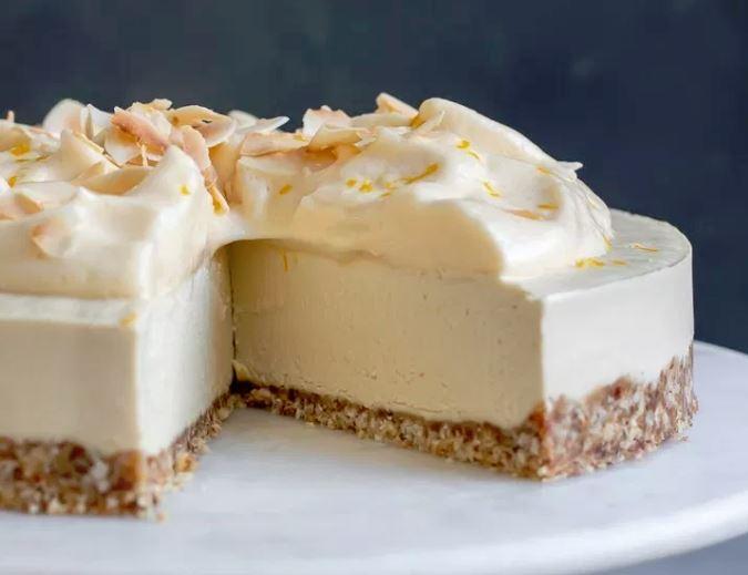 Best dairy-free cheesecake recipes